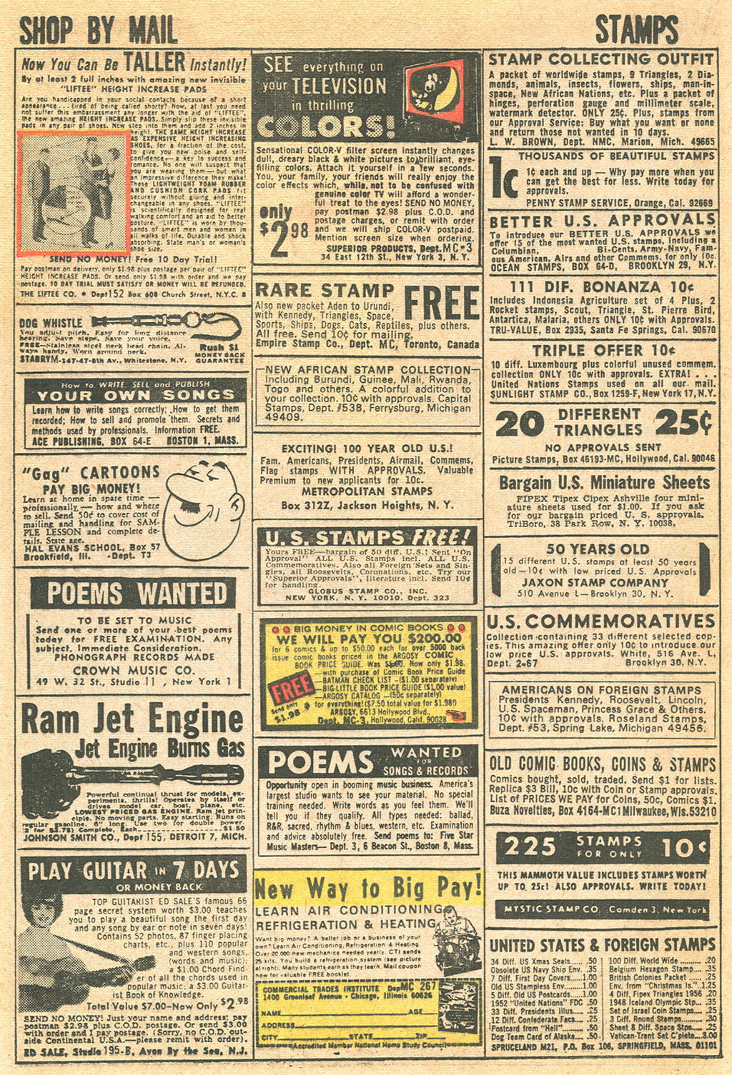 Read online Two-Gun Kid comic -  Issue #86 - 24