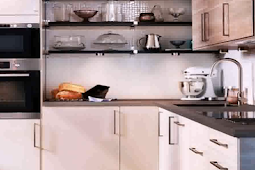 Replacing Kitchen Cabinets Doors, an Affordable Trend in Kitchen Remodeling