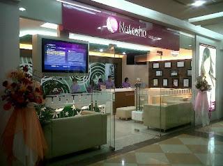 Klinik Natasha Skin Care Jakarta