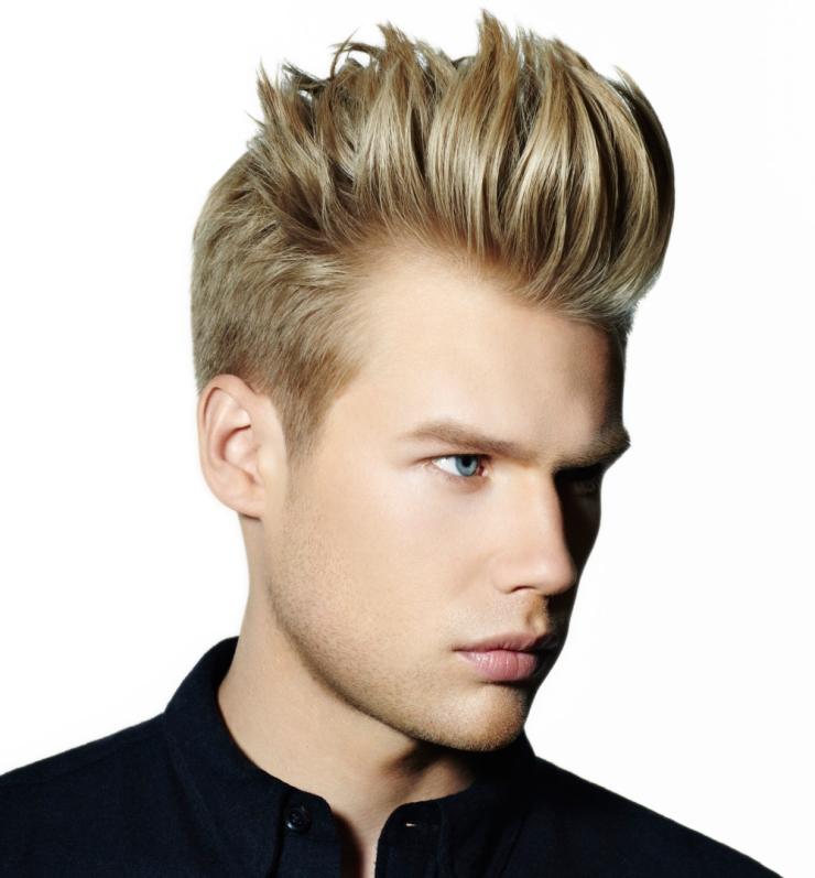 para el pelo lacio o rizado los resultados te aqu las mejores imgenes de atractivos peinados de hombres para fiestas como fuente de