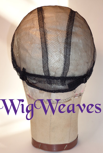Cap  for Wigs, Falls and Lace Closure Wgs