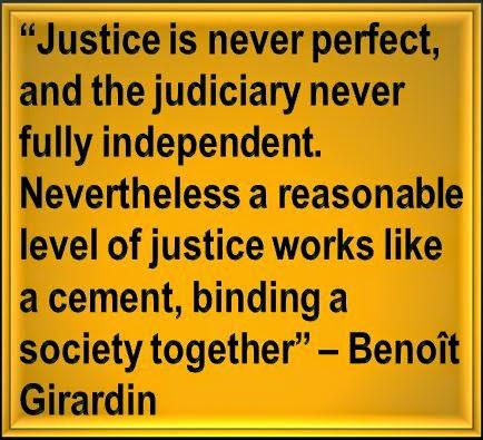 keadilan etika politik