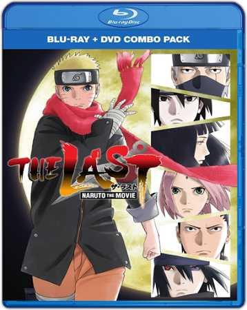The Last: Naruto the Movie (2014) HD 1080p