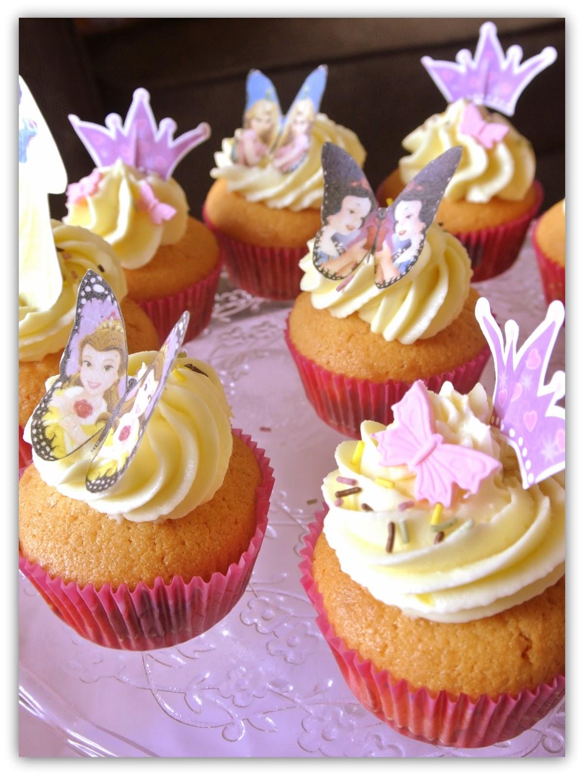 Arome E Liquide Cup Cake