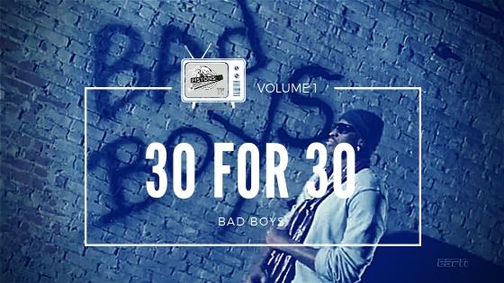 Documentaire 30 for 30 bad Boys | PistonsFr, actualité des Detroit Pistons en France