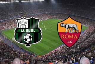 Data dell'incontro tra Roma e Sasolo 18-05-2019 nel campionato italiano