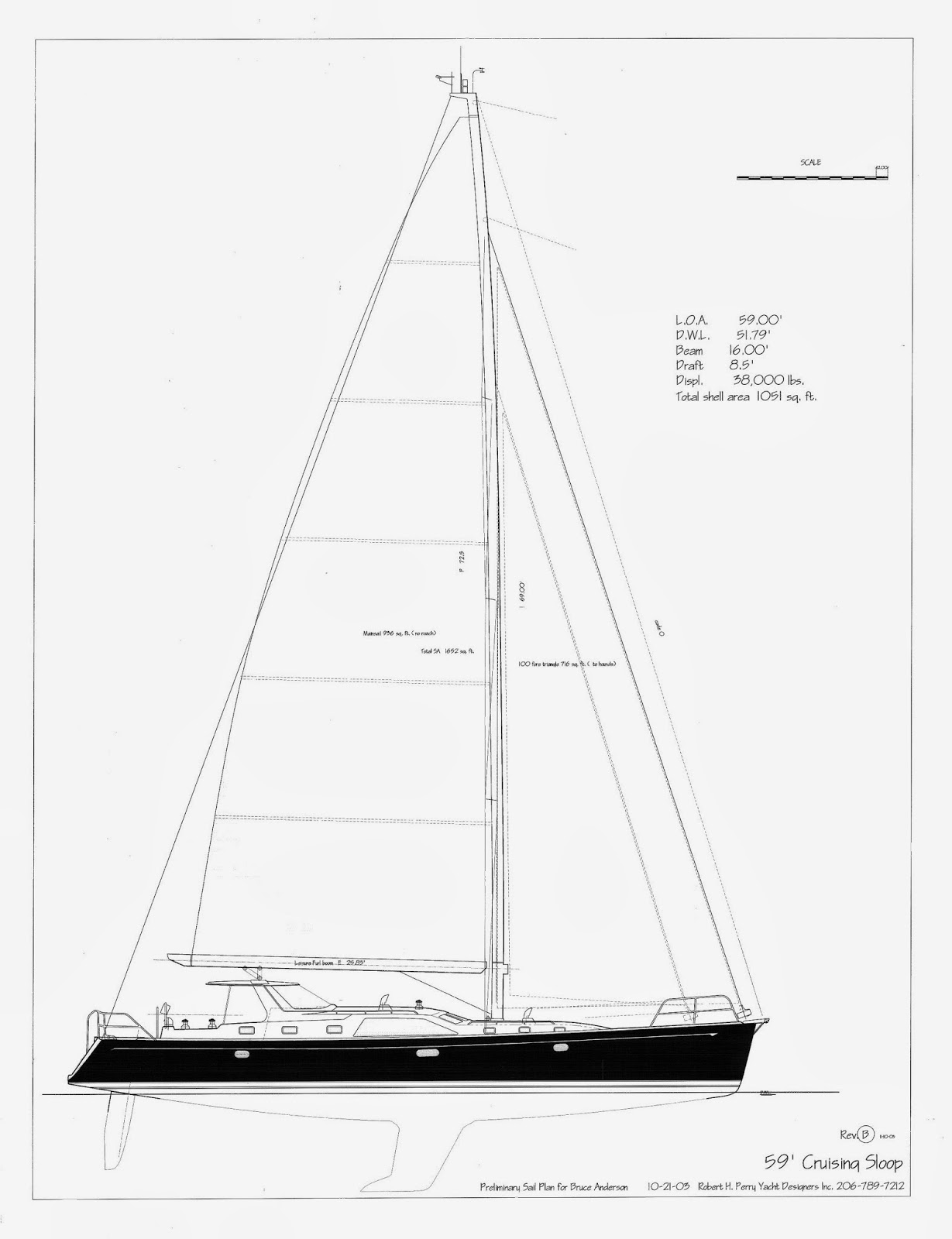 Yacht Design April Archives