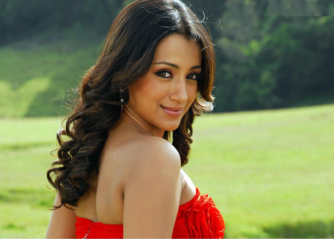 Trisha Krishnan 19 Best Hq Photos Download Indian Celebrities Hd