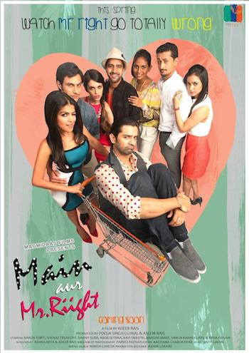 Main Aur Mr. Riight 2014 Hindi Movie Download