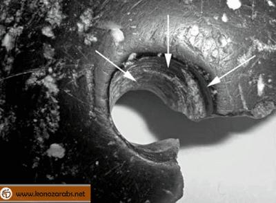 اكتشاف سوار قديم عمره أزيد من 40 ألف سنة بمواصفات متطورة