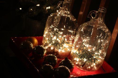 Como Perforar Cristal y hacer una Lampara Decorativa