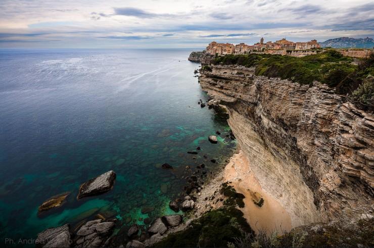 Top 10 Wonders of the Mediterranean World - Corsica, France