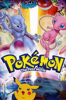 Pokemon The First Movie: Mewtwo Strikes Back (1998) ความแค้นของมิวทู