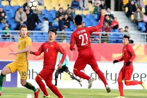 Nhận định Syria U23 vs Việt Nam U23, 18h30 ngày 17/01 (Vòng 3 - U23 Châu Á) 2