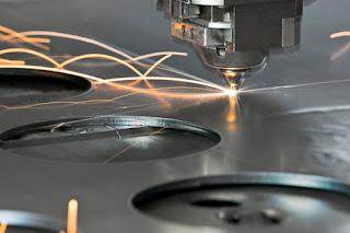 Лазерная резка металла и пластмасс Волгоград