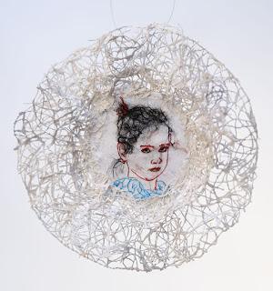 triennale des minis textiles Angers