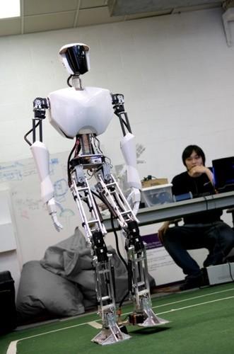 Humanoid Helper Robots Are Coming Soon Nextbigfuture Com