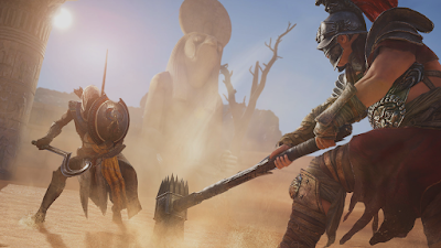 assassin's creed origins متطلبات