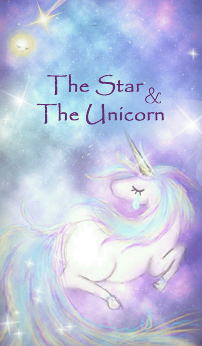 The Star and The Unicorn (Japan ver.)