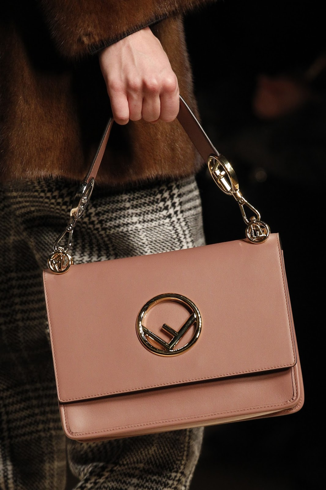 MFW, Autumn/Winter 2017, Fall, bag, accessories
