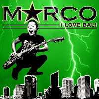Lirik Lagu Bali Marco - Sakit Hati