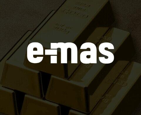 Cara mendapatkan Uang / Emas online dari aplikasi E-mas