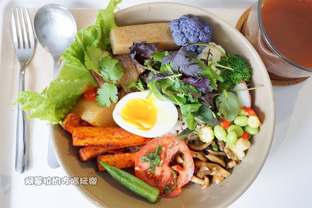 16903196 1237386266314616 7738638357213919060 o - 西式料理|BOWL Fast Slow Food