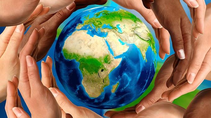 Menjaga Bumi, Menjaga Kelangsungan Hidup Manusia