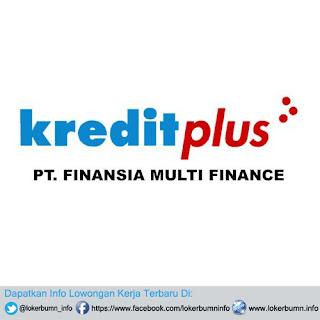 Lowongan Kerja PT. Finansia Multi Finance 2017 Banyak Posisi tersedia