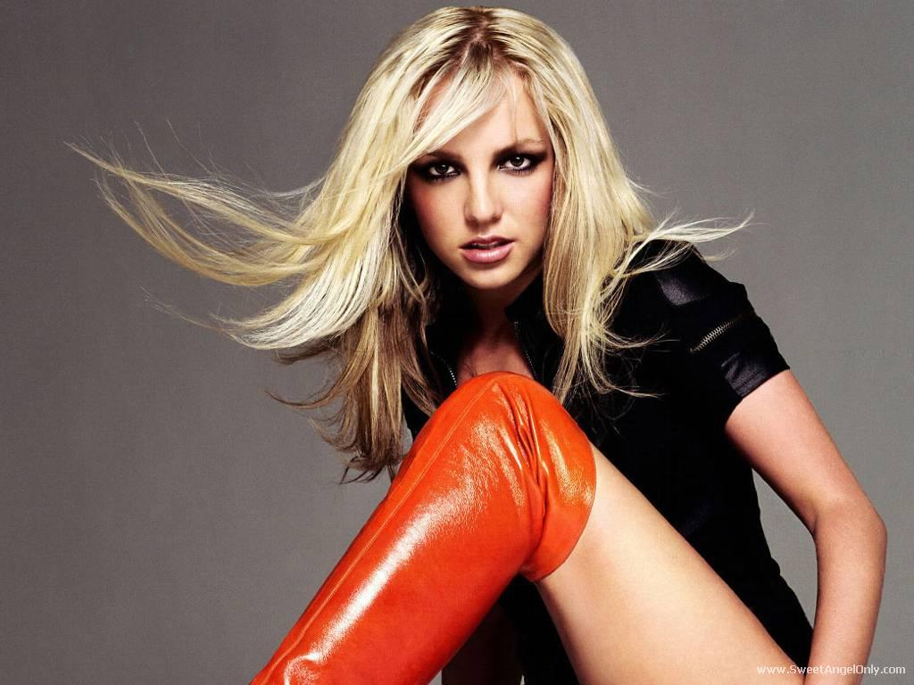 WallPapers Assembly: Britney Spears HD Wallpapers
