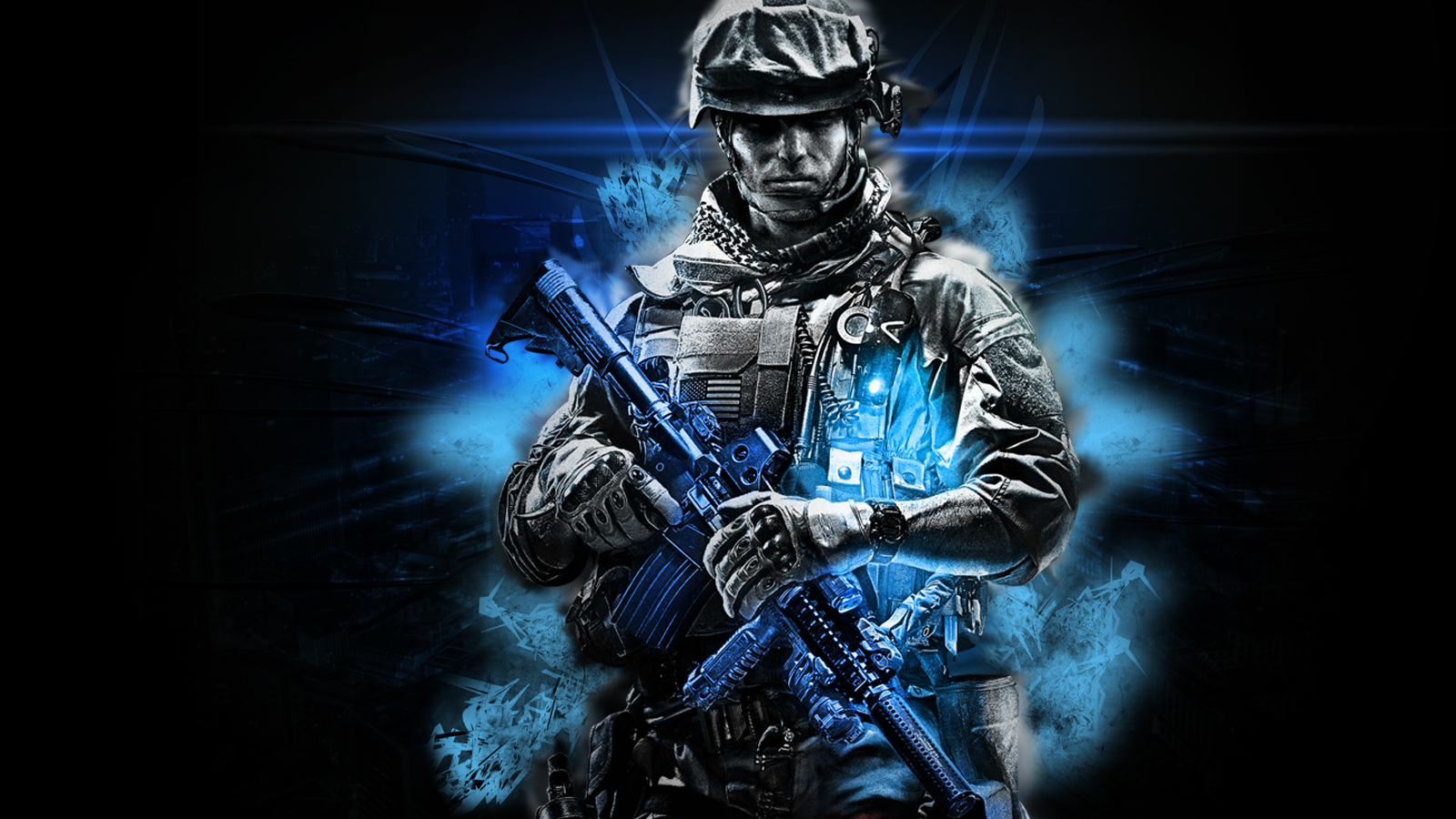 bf3 wallpaper - photo #33