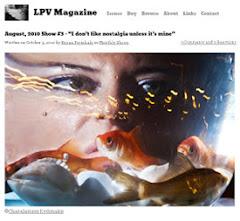 dirtyharrry in lpv magazine