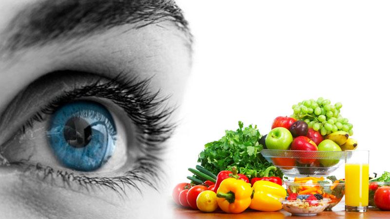 Cara Ampuh Menjaga Kesehatan Mata Dengan Buah - Buahan
