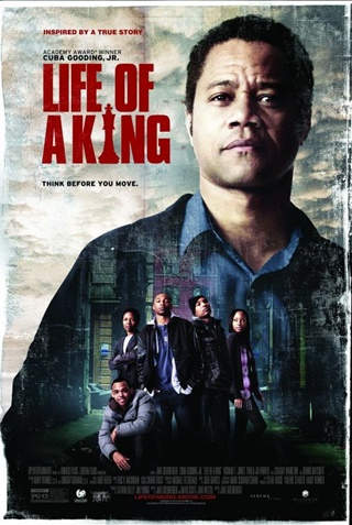 Life of a King DVDRip Latino