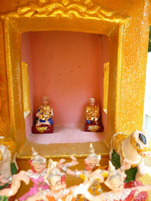 Geisterhäuser (San Phra Phum)