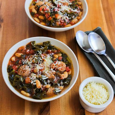 Kalyn's Top 20 South Beach Diet Phase One Slow Cooker Recipes found on ...