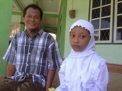 Karena Berjilbab,  Siswi SDN Entrop Kota Jayapura Papua Diusir Dari Sekolah