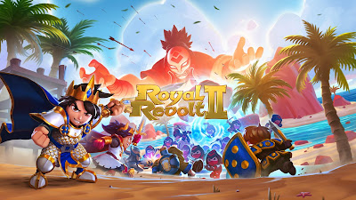 Royal Revolt 2 Mod Apk v2.6.10 (Unlimited All)