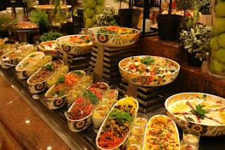Diet Dengan Cara Alami Selama Bulan Puasa Tanpa Rasa Haus