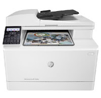 HP Color LaserJet Pro MFP M180 Driver Windows (32-bit) and Mac