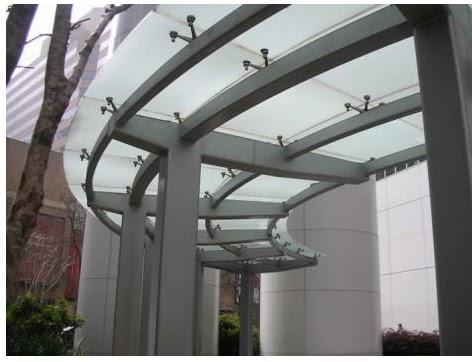 atap baja ringan ciledug jasa pembuatan railing tangga tangerang - bengkel las ...