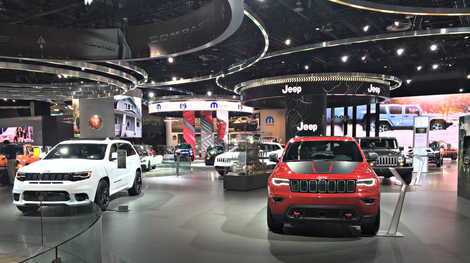 A GEEK DADDY Win Tickets To The Detroit Auto Show - How much are auto show tickets