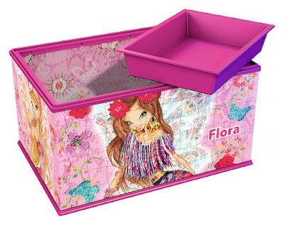 Winx fairy couture girly girl edition for Decora la stanza delle winx