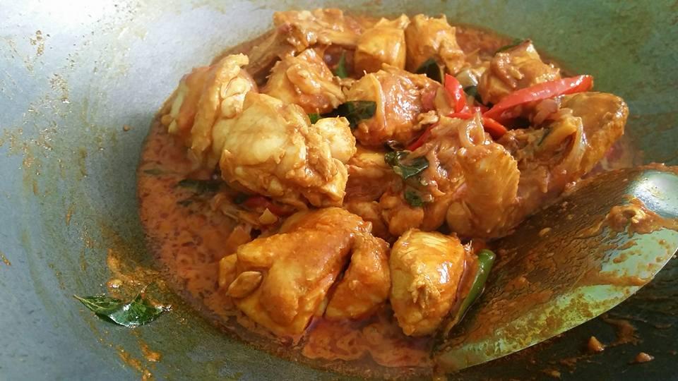 Resep Cara membuat Tongseng Ayam Tanpa Santan Gurih Enak Khas Solo