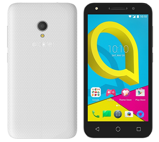 Alcatel U5 mobile