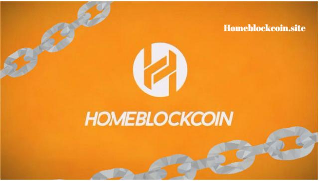 HBC, Lending HomeBlockCoin, HomeBlockCoin-homeblockcoin.site