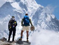 For Record 23rd Time, Nepal Mountaineer Conquers Mount Everest