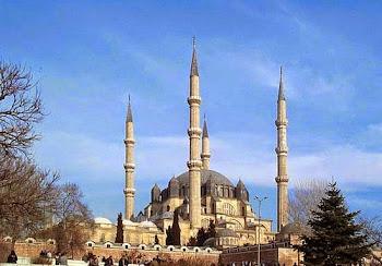 Masjid Yavuz Selim