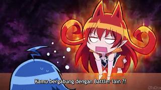 Mairimashita! Iruma-kun Episode 13 Subtitle Indonesia