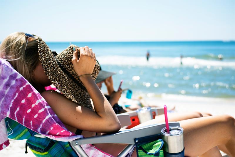 15 Regras de Cuidados do Rosto para o Verão